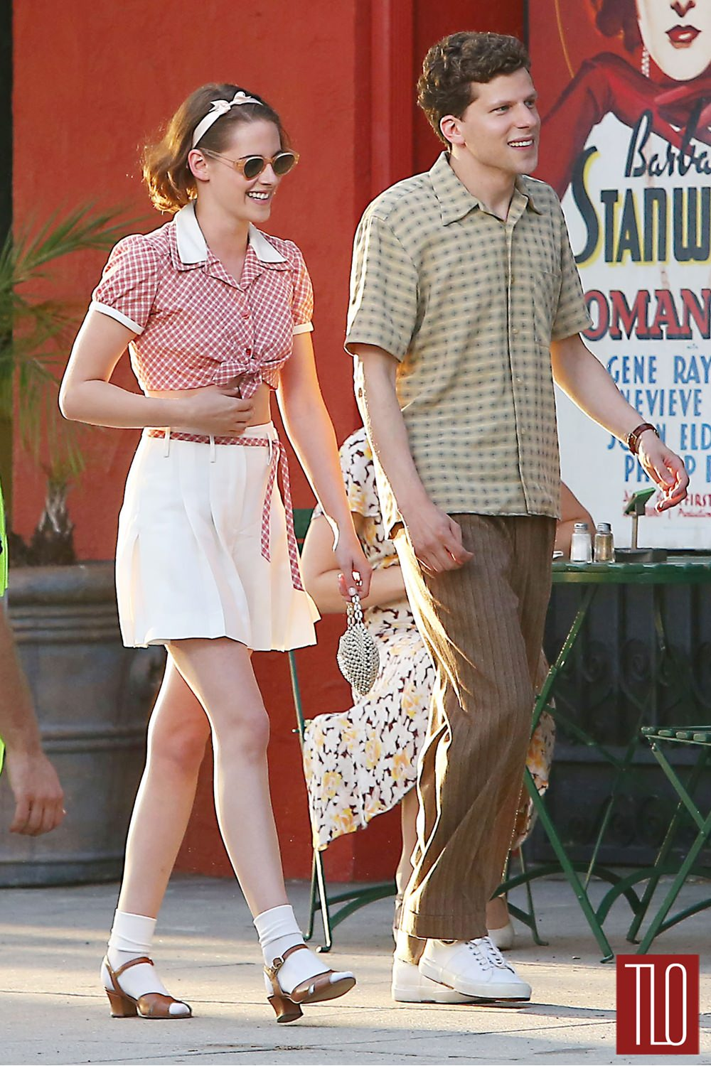 Kristen-Stewart-Jesse-Eisenberg-On-Movie-Set-Woody-Allen-Movie-Tom-Lorenzo-Site-TLO-1