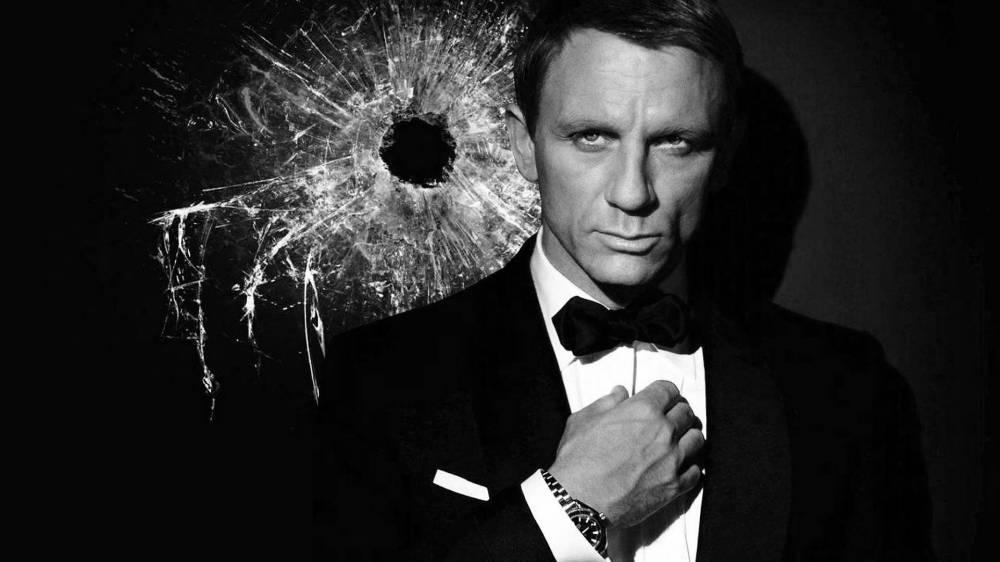 daniel 007-spectre